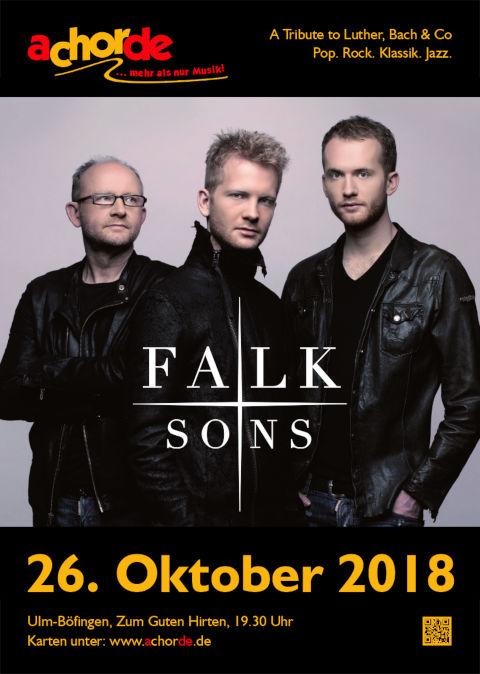Falk &amp; Sons &amp; a<em>chor</em>de